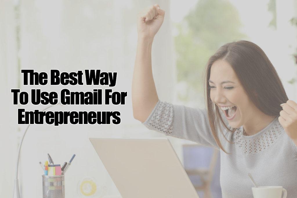 Gmail Strategies