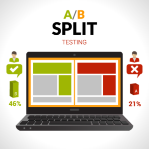 split-testing